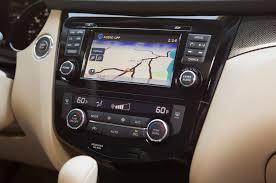 nissan sentra xm radio 2014 nissan rogue first drive automobile magazine