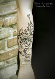 43 beautiful forearm tattoos
