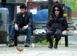 Sad Keanu Reeves Meme - photo sad keanu reeves and sad sean penn in drag