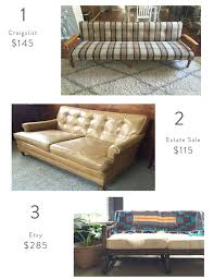 Vintage Mid Century Sofa Seriously Awesome Mid Century Modern Furniture And Accessories You