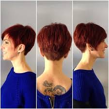 conservative short haircuts for women 7311 best hair images on pinterest hair cut pixie cuts and