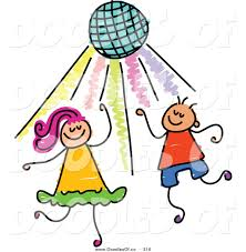 kids dancing clip art many interesting cliparts