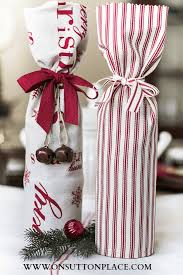 wine bottle gift wrap 10 inventive ways to gift wrap a bottle picture imperfection