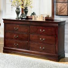 Signature Design by Ashley Alisdair Traditional Dresser with 6