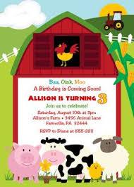farm birthday invitations theruntime