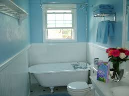 clawfoot tub bathroom design small blue white bathroom with clawfoot tub we found an old