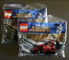 boris bricks lego dc super heroes 30166 robin and redbird cycle
