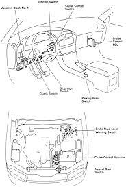 cruise toyota camry repair guides cruise cruise autozone com