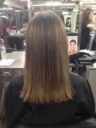 updos for long hair one length 9 best one length haircut images on pinterest hair cut hair dos