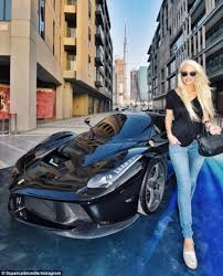 expensive cars for girls supercar blondie reviews the world s most expensive cars daily