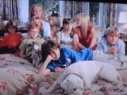 movies with thanksgiving scenes cheaper by the dozen
