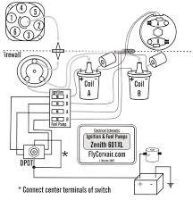 e p and e p x ignition systems 3301e p and e p x flycorvair