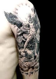 religious tattoos meaning faith god destiny