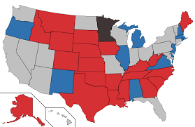 Election Map Interactive United States Senate Elections 2020 Wikipedia