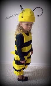 bumble bee toddler fancy dress costume age 3 4 amazon co uk toys