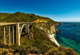 pacific coast highway california visordown