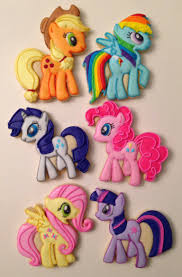 my little pony cookies art by shirlyn decorated cookies