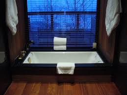 Sunken Bathtub Sunken Bath Picture Of Amangani Jackson Tripadvisor