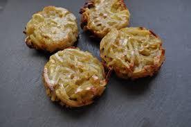 cuisiner sans graisse paillassons de pommes de terre au mont d or sans graisse ajoutée