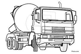 dodge truck coloring pages land transportation coloring pages pitara