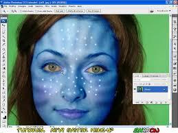 tutorial double exposure photoshop cs3 copy of photoshop lessons lessons tes teach