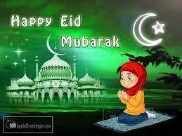 eid mubarak wishes happy greetings id 144 applegreetings