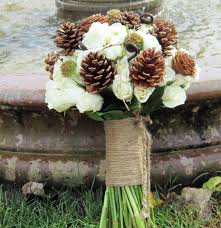 pine cone table decorations decorating ideas picture of accessories for wedding