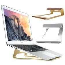 mac laptop holder for desk macbook desk stand thesocialvibe co
