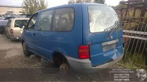 2015 minivan nissan serena 1996 1 6 mechaninė 4 5 d 2015 9 29 a2387 used car