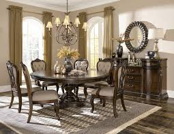 1935 76 bonaventure park 60 homelegance 1935 76 cherry round oval pedestal dining table 4 side chairs