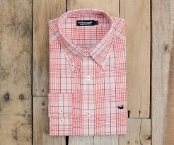 sutton plaid wrinkle free dress shirt u2013 dallas wayne boot company