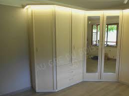 placard d angle chambre placards au gré du bois