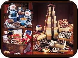 christmas food gift baskets corporate food gift baskets christmas food gifts executive