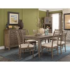 Klaussner Dining Room Furniture Carolina Preserves By Klaussner Riverbank U0027willow Bank U0027 Dining