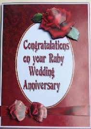 40th wedding anniversary gift 40 years wedding anniversary gifts see our suggestions