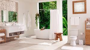Spa Inspired Bathroom - bathroom makeover