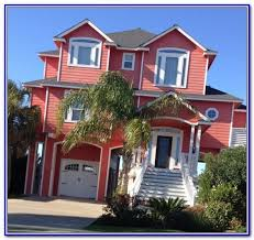 best exterior paint colors for beach house painting home