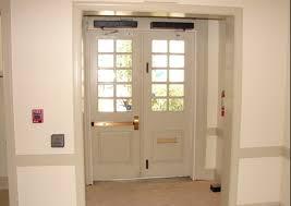 Automatic Patio Door Opener Commercial Door Openers Terryco