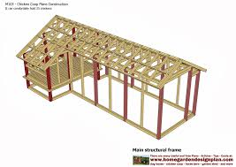 chicken coop plans free download uk 6 chicken coop designs plans