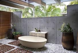 outdoor bathroom ideas 33 outdoor bathroom design and ideas inspirationseek with