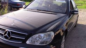 mercedes introduction 2005 mercedes s55 amg introduction
