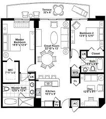 floor plans sapphire fort lauderdale