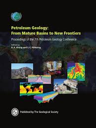 petroleum geology fro m mature basins to new frontiers b a