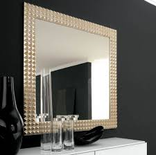 framing bathroom mirror ideas bathroom mirror mosaic frame