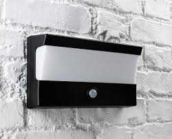 Dusk Till Dawn Light Pir Lights Outdoor Lights With Sensors Motion Detection Lighting