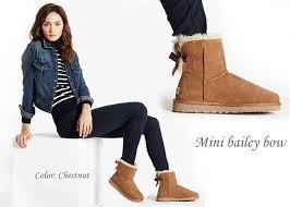 s ugg australia mini bailey bow boots gmmstore rakuten global market popular model ugg miniveirybow