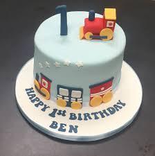 1st Birthday Cake Childrens Birthday Cakes Belfast