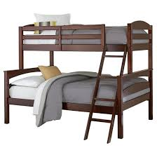 Maddox Twin Over Full Bunk Beds Dorel Living  Target - Full bunk beds