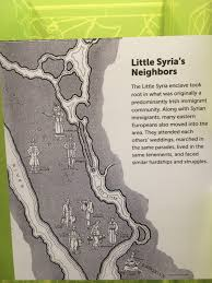 Ottoman Syria by Tour The Forgotten History Of Little Syria Nyc Untapped Cities