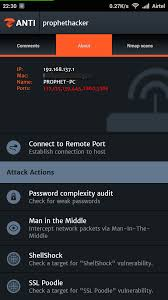 how hackers hack passwords wifi and computer from android phone